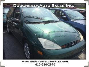 2001 Ford Focus for sale in Folsom PA