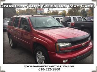 2005 Chevrolet TrailBlazer for sale in Folsom, PA