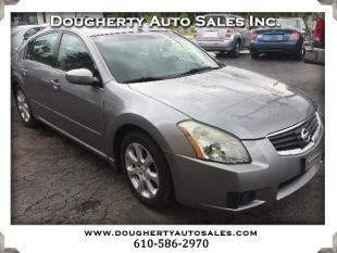 2007 Nissan Maxima for sale in Folsom, PA