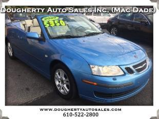 2007 Saab 9-3 for sale in Folsom, PA