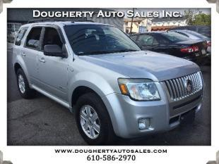 2008 Mercury Mariner for sale in Folsom, PA