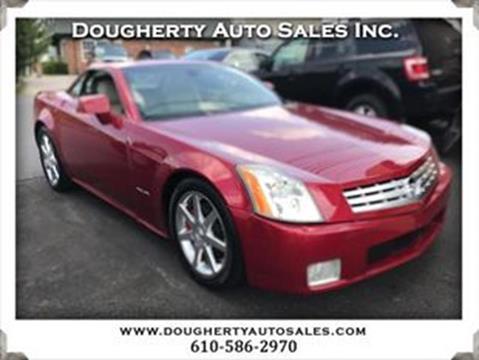 2005 Cadillac XLR for sale in Folsom, PA