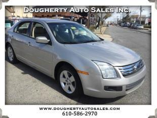 2007 Ford Fusion for sale in Folsom, PA