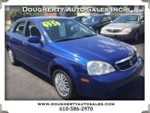 2008 Suzuki Forenza for sale in Folsom PA