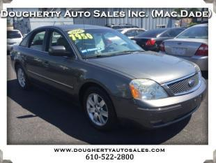 2006 Ford Five Hundred for sale in Folsom, PA