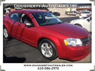 2008 Dodge Avenger for sale in Folsom, PA
