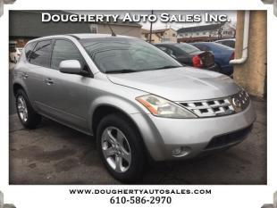 2004 Nissan Murano for sale in Folsom, PA