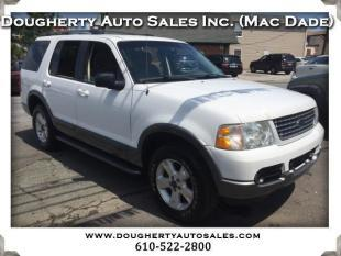 2003 Ford Explorer for sale in Folsom, PA