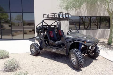 2016 Trooper T2 for sale in Phoenix, AZ