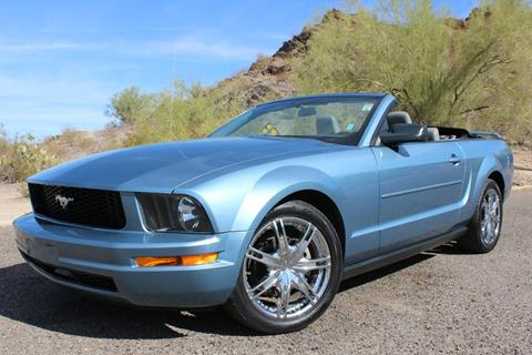 2006 Ford Mustang for sale in Phoenix, AZ