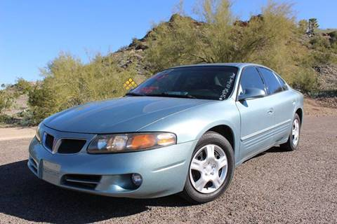 2003 Pontiac Bonneville for sale in Phoenix, AZ