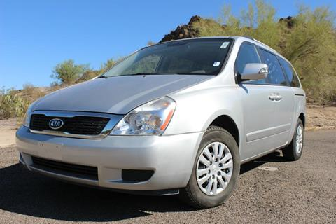 2012 Kia Sedona for sale in Phoenix, AZ