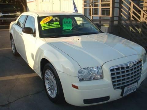 2007 Chrysler 300 for sale in Chula Vista, CA