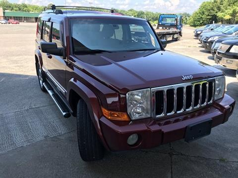 2007 Jeep Commander for sale in Mount Airy, NC