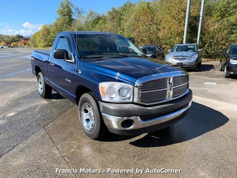 2008 Dodge Ram Pickup 1500 for sale in Mount Airy, NC