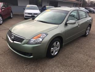 2007 Nissan Altima for sale in Henderson, KY