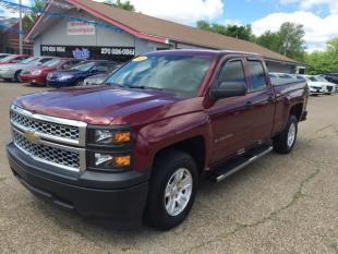2015 Chevrolet Silverado 1500 for sale in Henderson, KY