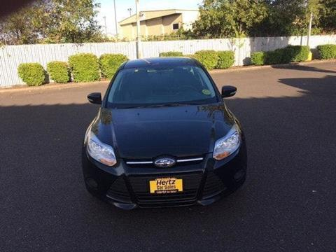 2014 Ford Focus for sale in Salem, OR