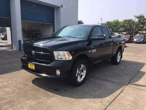2014 RAM Ram Pickup 1500 for sale in Salem, OR