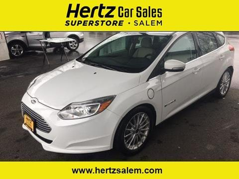 2016 Ford Focus for sale in Salem, OR