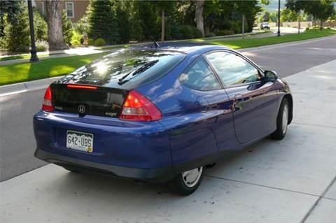 2003 Honda Insight for sale in Orlando, FL