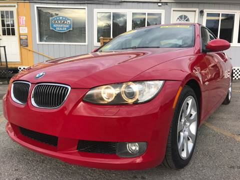 2007 BMW 3 Series for sale in North Oxford, MA