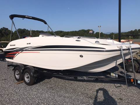 2017 Hurricane SS188 for sale in Nebo, NC
