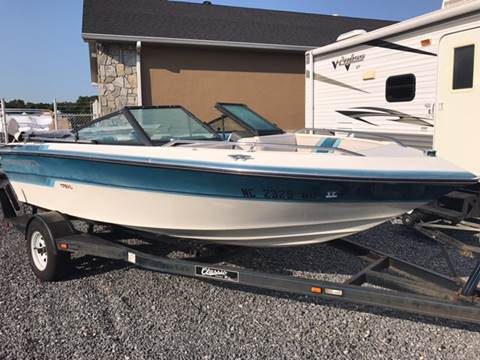 1989 Chaparral 178XL for sale in Nebo, NC