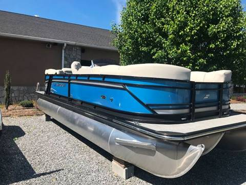 2019 Starcraft SLS-3 for sale in Nebo, NC