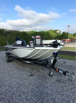 2017 Lowe Stinger 175 for sale in Nebo, NC