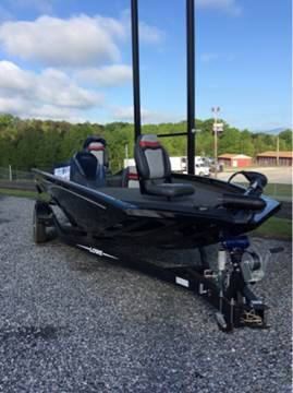 2017 Lowe Stinger 188 for sale in Nebo, NC