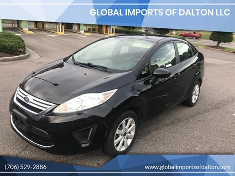 2011 Ford Fiesta for sale in Dalton, GA