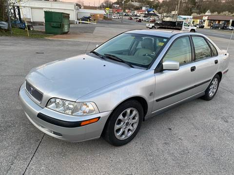 2002 Volvo S40 for sale at Global Imports of Dalton LLC in Dalton GA