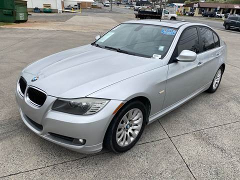 2009 BMW 3 Series 328i for sale at Global Imports of Dalton LLC in Dalton GA