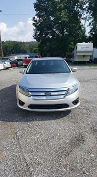 2011 Ford Fusion for sale in Powell, TN
