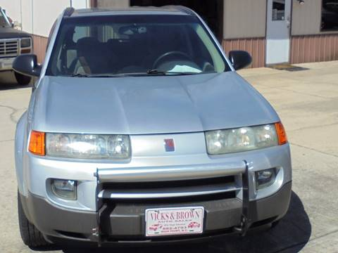 2002 Saturn Vue for sale in High Point, NC