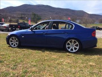 2008 BMW 3 Series for sale at Appalachian Auto Brokers, LLC in Johnson City TN