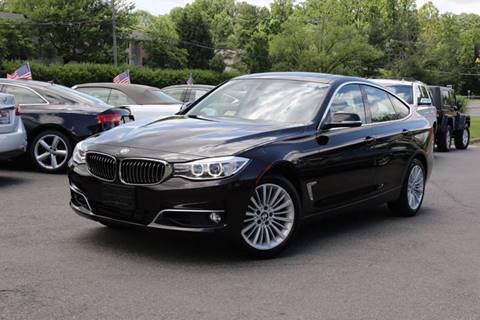 2014 BMW 3 Series for sale in Falls Church, VA