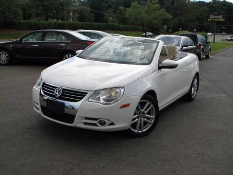 2010 Volkswagen Eos for sale in Falls Church, VA