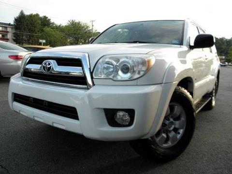 Cars For Sale in Falls Church, VA - DMV Auto Group