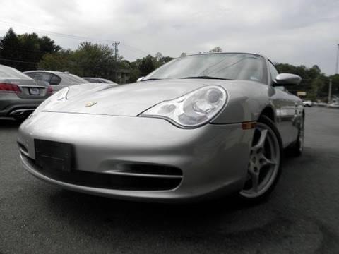 2003 Porsche 911 for sale in Falls Church, VA