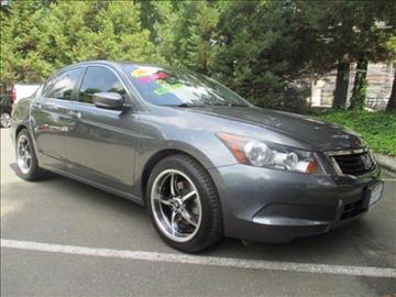 2010 Honda Accord for sale in San Jose, CA