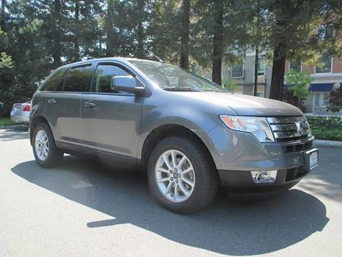 2010 Ford Edge for sale in San Jose, CA