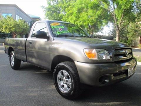 2006 Toyota Tundra for sale in San Jose, CA