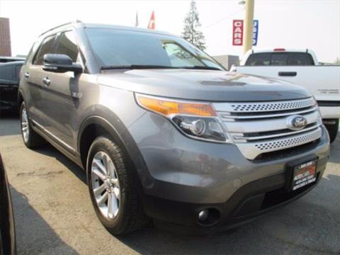 2014 Ford Explorer for sale in San Jose, CA
