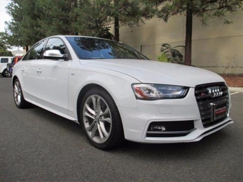 2014 Audi S4 for sale in San Jose, CA