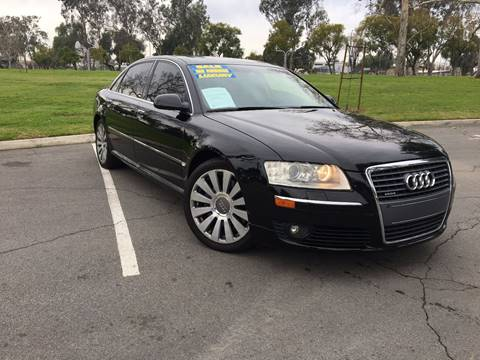 2006 Audi A8 L for sale in Ontario, CA