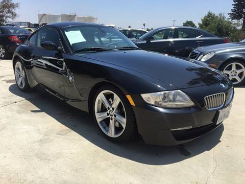 2007 BMW Z4 for sale in Ontario, CA
