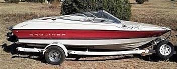 1996 Bayliner Capri for sale in Clearwater, MN