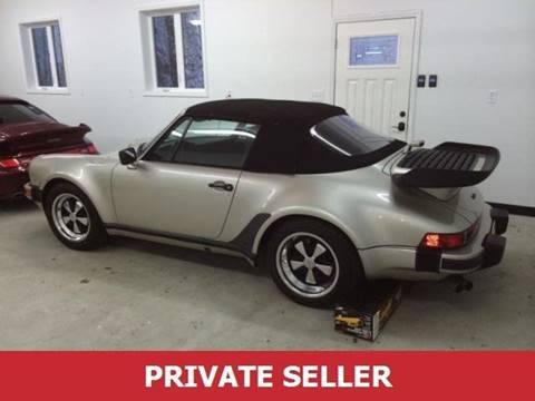 1989 Porsche 911 for sale in San Bernadino, CA